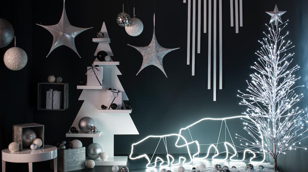 Bembibre convoca el concurso de Escaparates navideños 1
