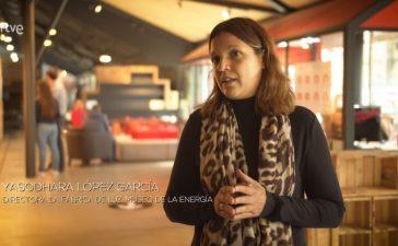 El Museo de la Energía de Ponferrada protagonista del programa de hoy 'La Aventura del Saber' en La 2 de RTVE 2