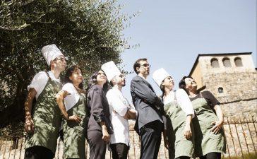 El Restaurante MU-NA de Ponferrada se hace con su primera ⭐Estrella Michelín ⭐ 2
