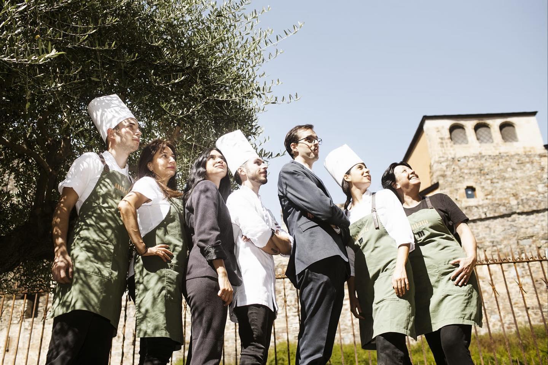 El Restaurante MU-NA de Ponferrada se hace con su primera ⭐Estrella Michelín ⭐ 1