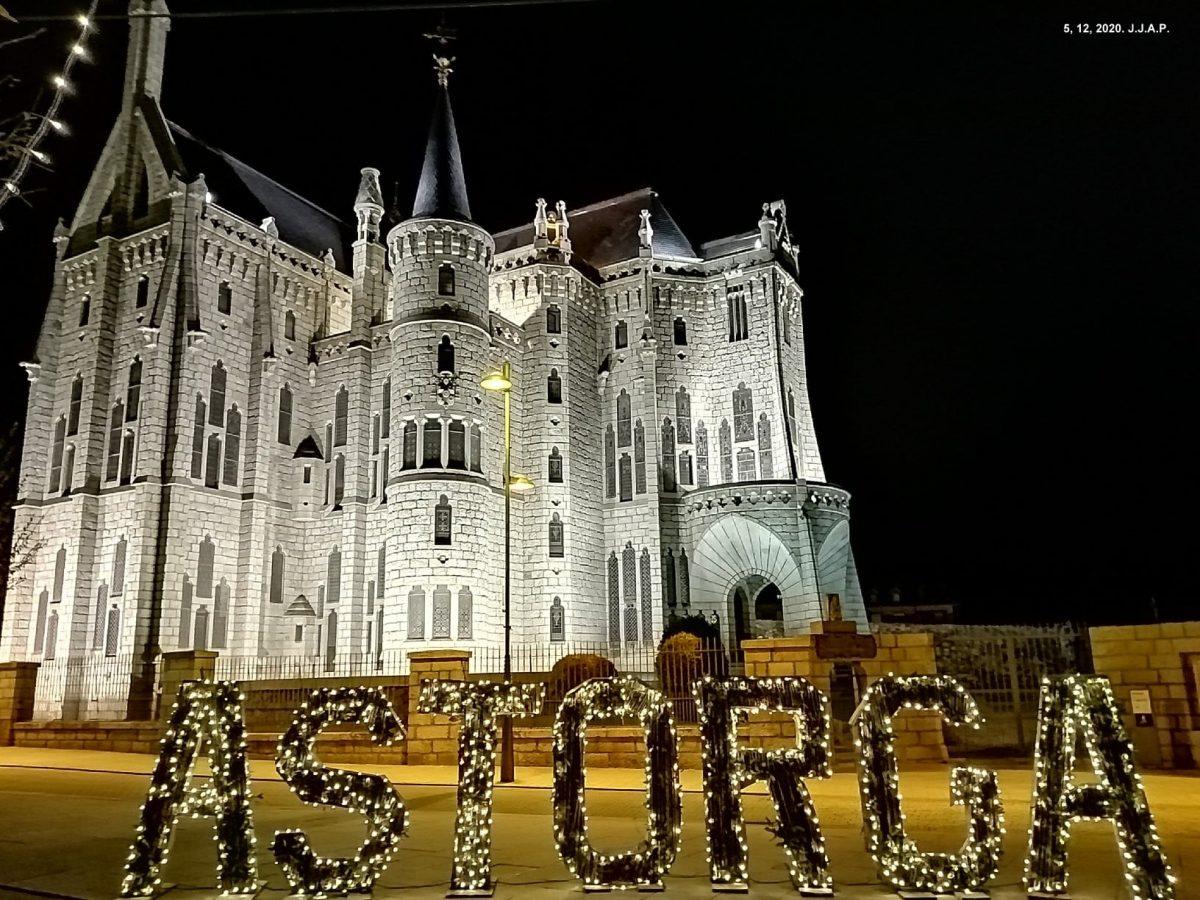 Astorga, finalista en el concurso de Ferrero Rocher, se la juega a lo largo de esta semana con Jimena de la Frontera y Toñi Moreno 1