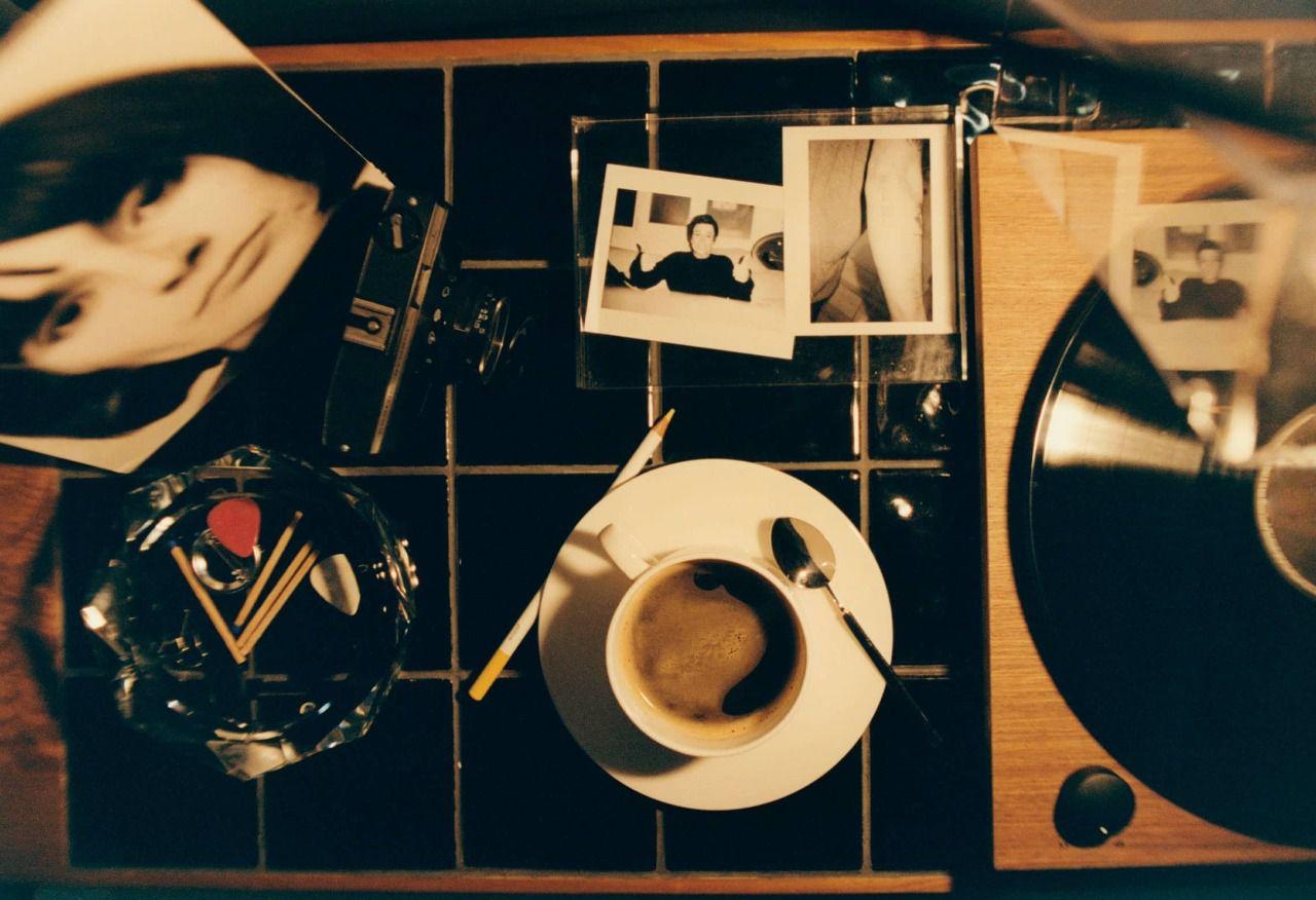 """Zara Home hace un homenaje a la música y a los DJs amantes del vinilo con su colección """"Música"""" 3"""