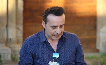 Carlos Fidalgo, Premio de Periodismo Francisco de Cossío, por el trabajo titulado 'Las cuencas vacías' 6