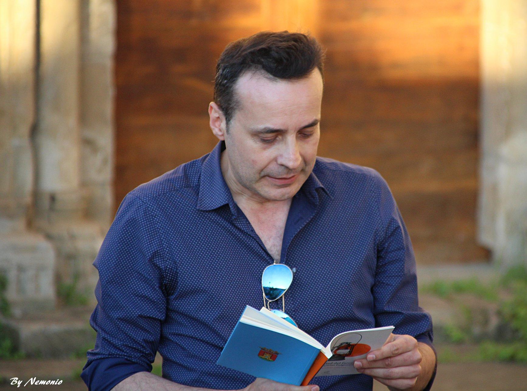 Carlos Fidalgo, Premio de Periodismo Francisco de Cossío, por el trabajo titulado 'Las cuencas vacías' 1