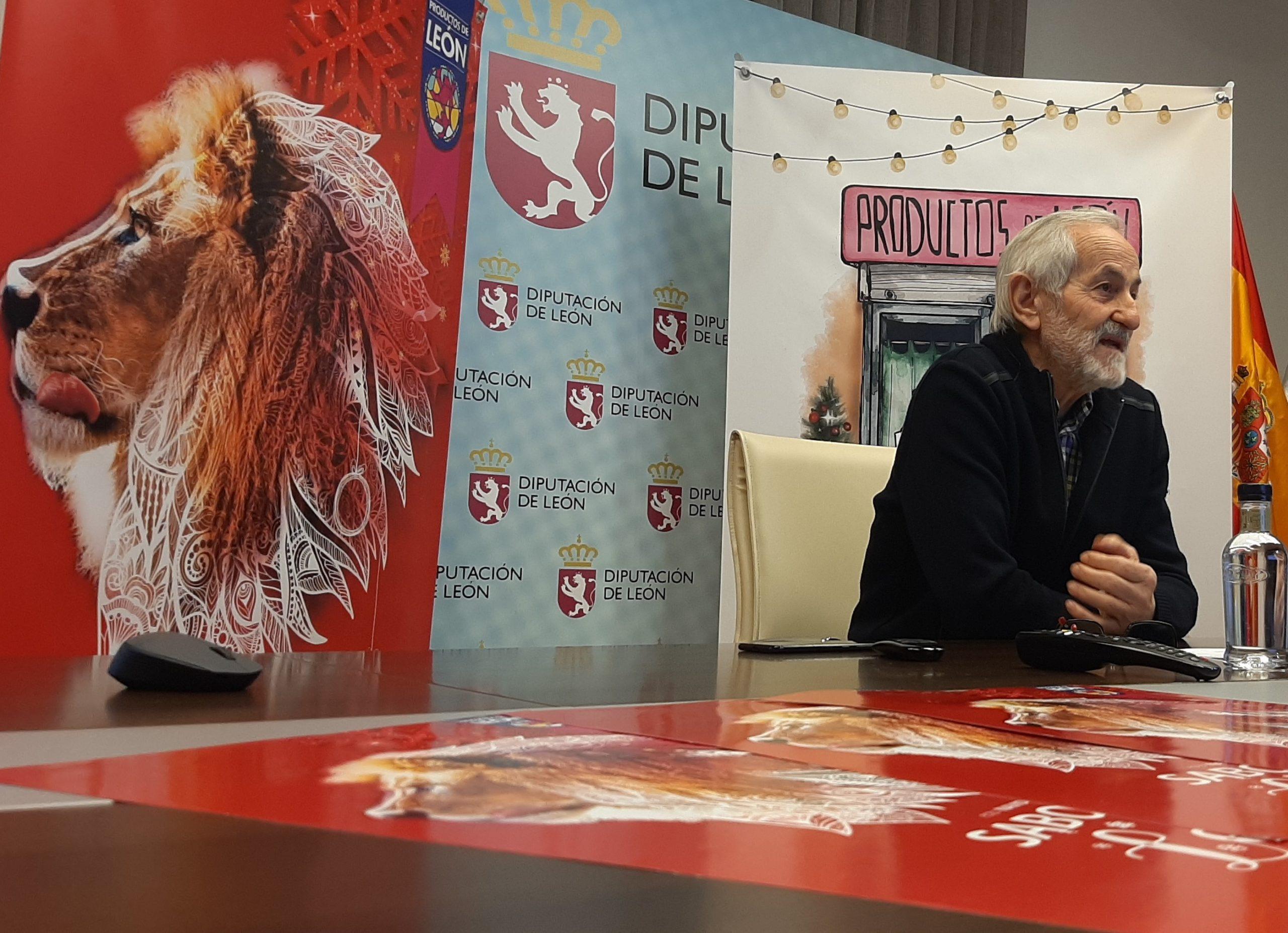 La Diputación invertirá 770.000 Euros en la promoción de los productos de la provincia 1