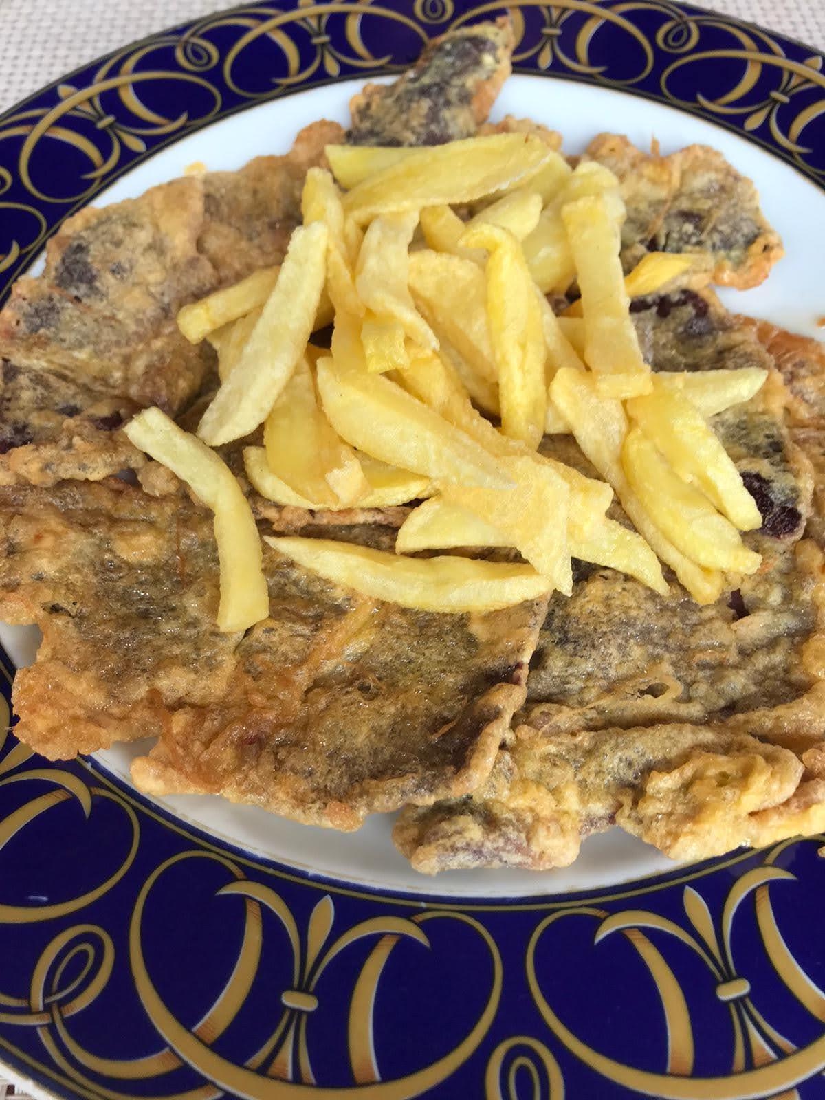 Reseña gastronómica: Hotel Rural La Bolera en Robles de Laciana 2