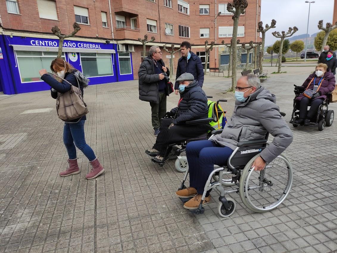 Ponferrada pondrá en marcha un nuevo plan de movilidad por valor de 70.000 euros en 2021 1