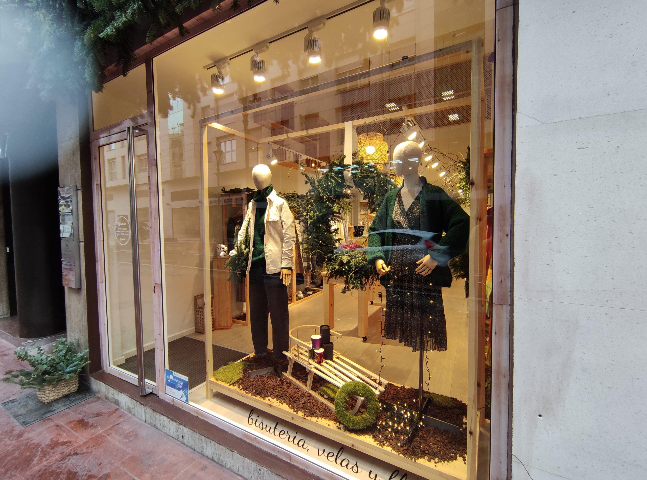 La Favorita Concept Store organiza su primer Christmas Market este domingo 2