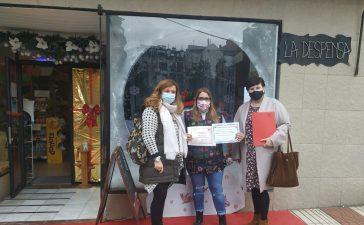 Estos son los ganadores del concurso de escaparates organizado por el Ayuntamiento de Bembibre 9