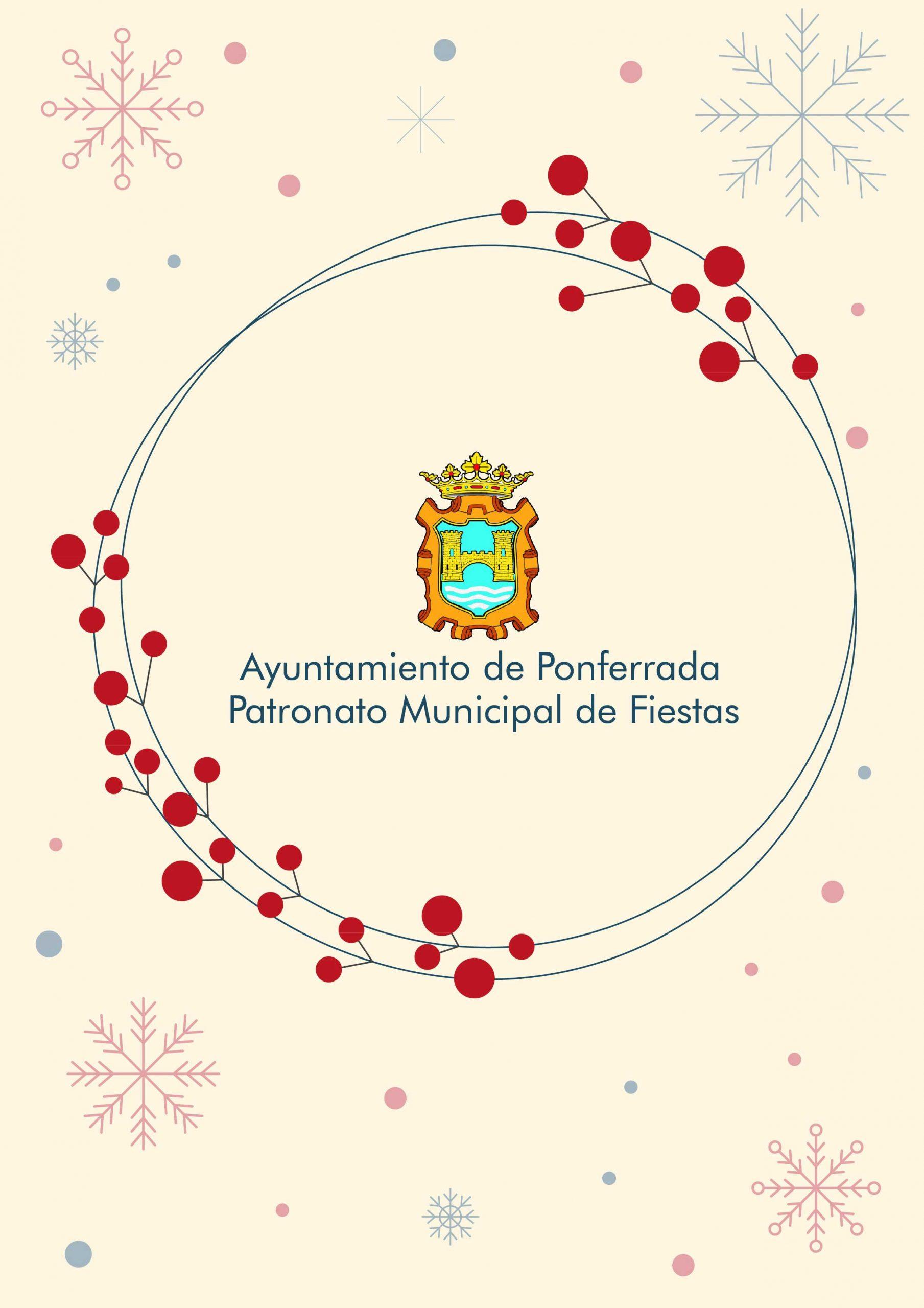 Programa de Navidad 2020 en Ponferrada 10