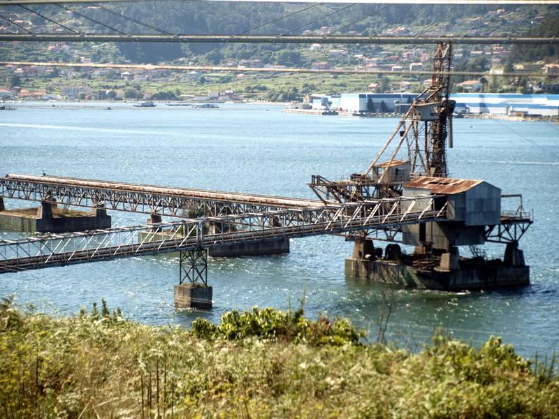 Vigo se debate entre demoler o rehabilitar los antiguos cargaderos del Coto Wagner de la MSP 3