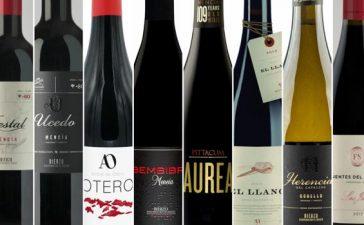 El diario ABC destaca Siete vinos D. O. Bierzo para celebrar el Año Nuevo 6