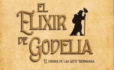Vino, juego y paisajes del Bierzo, Godelia presenta su nuevo proyecto: El Elixir de Godelia 6