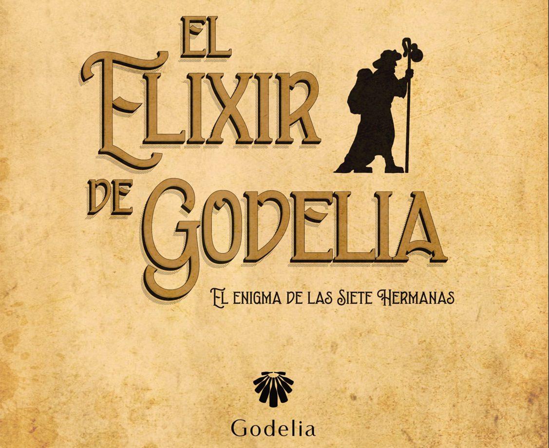 Vino, juego y paisajes del Bierzo, Godelia presenta su nuevo proyecto: El Elixir de Godelia 1