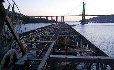 Vigo se debate entre demoler o rehabilitar los antiguos cargaderos del Coto Wagner de la MSP 7