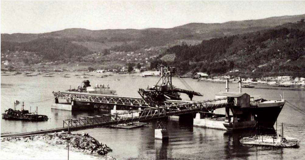 Vigo se debate entre demoler o rehabilitar los antiguos cargaderos del Coto Wagner de la MSP 2