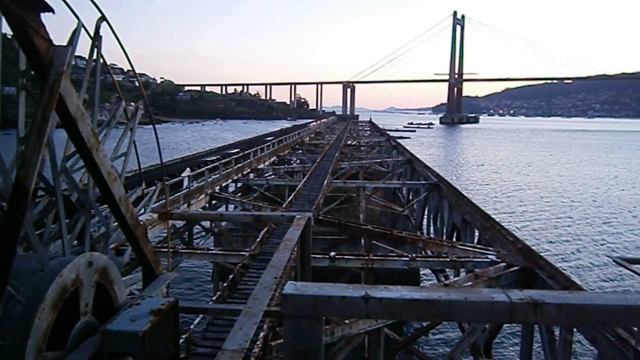 Vigo se debate entre demoler o rehabilitar los antiguos cargaderos del Coto Wagner de la MSP 1