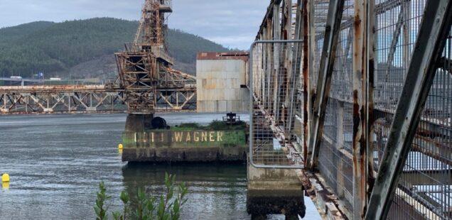 Vigo se debate entre demoler o rehabilitar los antiguos cargaderos del Coto Wagner de la MSP 5