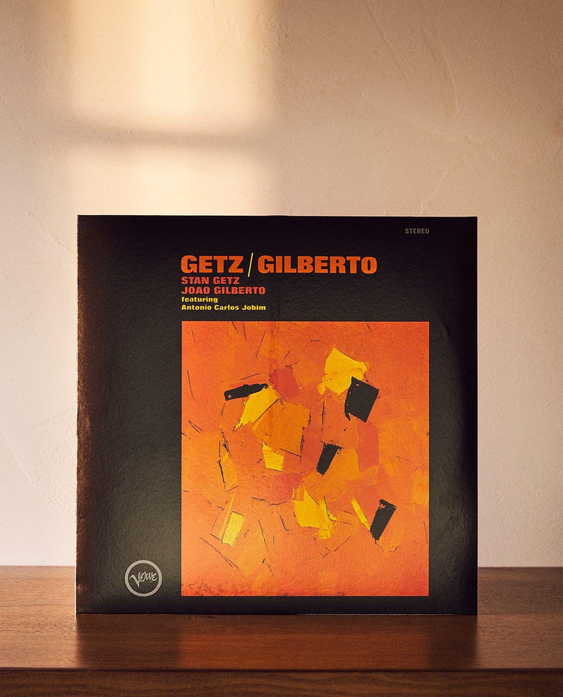 """Zara Home hace un homenaje a la música y a los DJs amantes del vinilo con su colección """"Música"""" 7"""