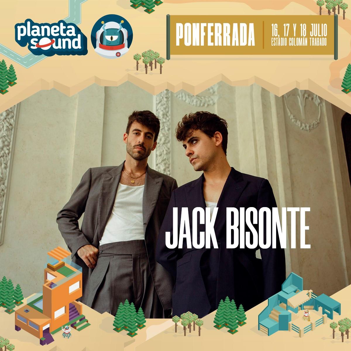 Morning Drivers, Jack Bisonte y Shinova se unen al cartel del Planeta Sound 2021 3