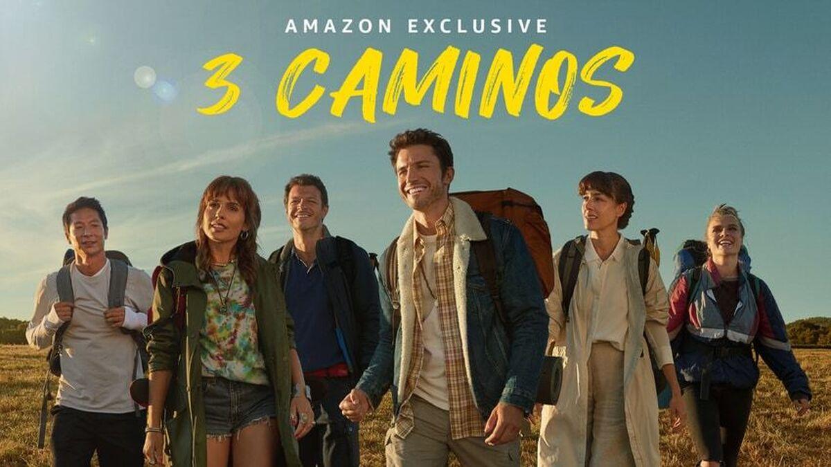Qué estrenos podremos disfrutar en Movistar+ y Amazon Prime Video para enero 2021 1