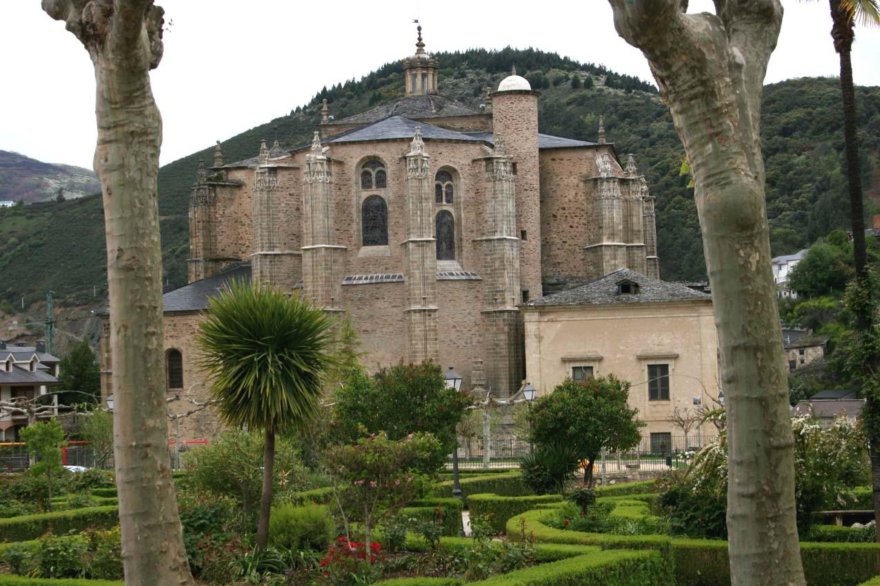 Los Caminos a Santiago por Castilla y León protagonizan este año el 'Programa de Apertura de Monumentos' de la Junta con 410 monumentos abiertos en toda la Comunidad 1