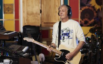 Paul McCartney  estrena McCartney III, la vuelta a su sonido más auténtico 4