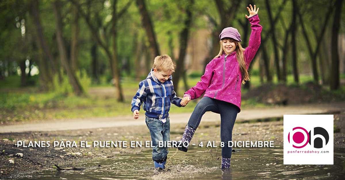 Planes para el fin de semana (Y puente) del 4 al 8 de diciembre 2020 1