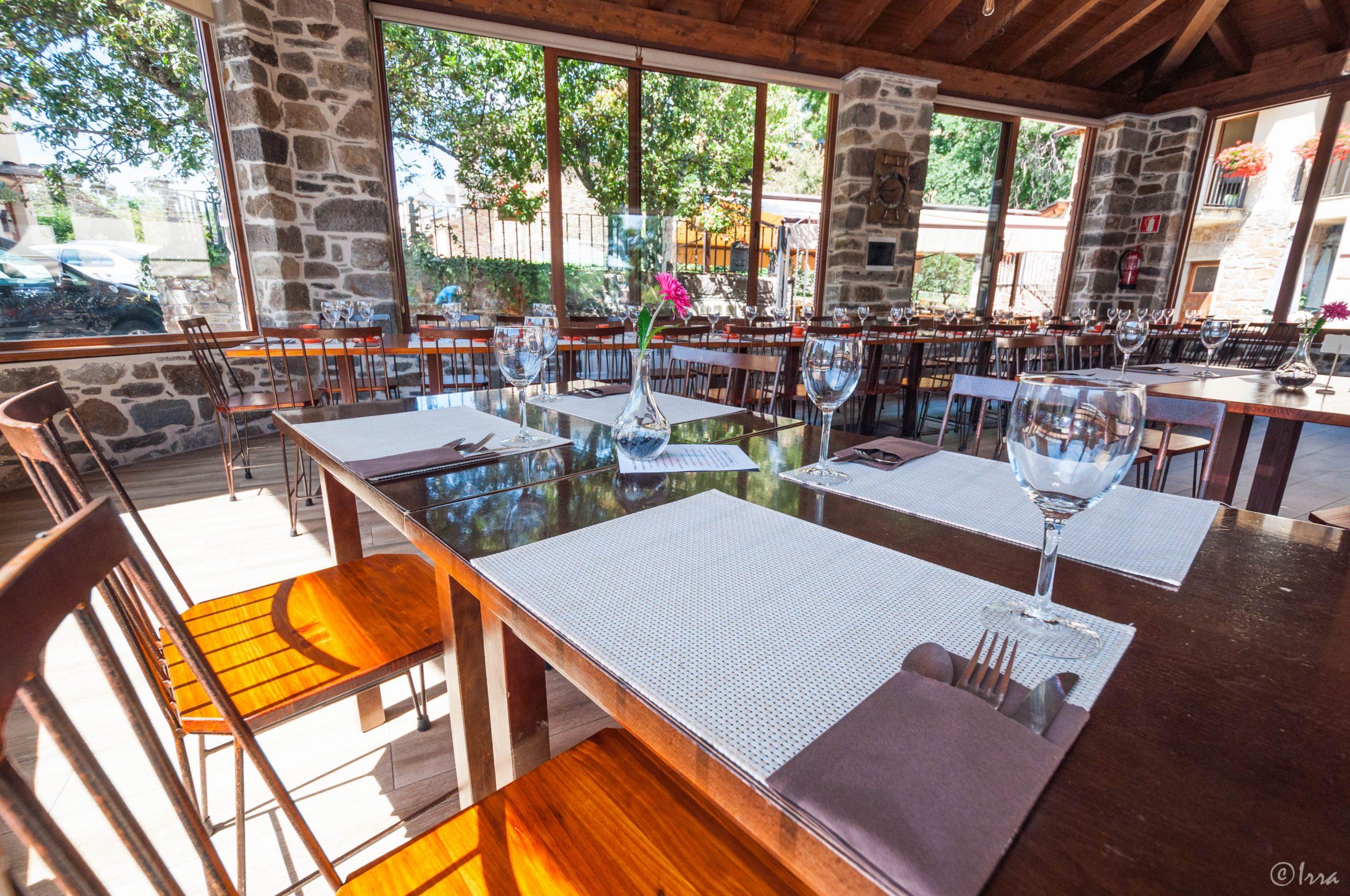 Reseña gastronómica: Hotel Rural La Bolera en Robles de Laciana 6