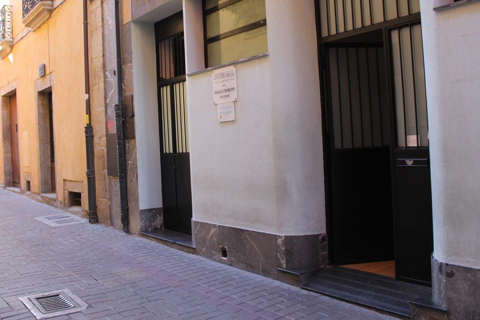 """La Fundación """"la Caixa"""" y CaixaBank colaboran con el Hogar del Transeúnte de Ponferrada 1"""