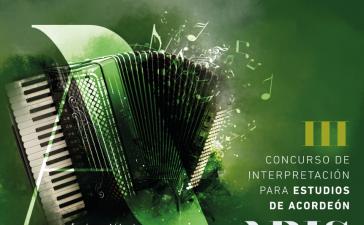 Los días 4 y 5 de diciembre se celebrará en la UNED de Ponferrada el III Concurso de acordeón Aris del Puerto, que repartirá 1.100 euros en premios 10