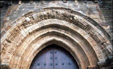El 31 de diciembre comenzará el Jacobeo 2021 con un acto simbólico de apertura de la Puerta del Perdón en Villafranca del Bierzo 8