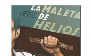Proyección del documental 'La maleta de Helios' en Cacabelos 7