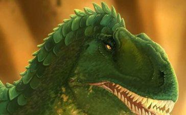 El Munic de Carracedelo organiza actividades infantiles temáticas dedicadas a los dinosaurios 3