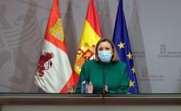 La Consejería de Familia e Igualdad de Oportunidades reactiva los servicios de atención a menores a cargo de cuidadores afectados por el virus ante el agravamiento de la pandemia 3