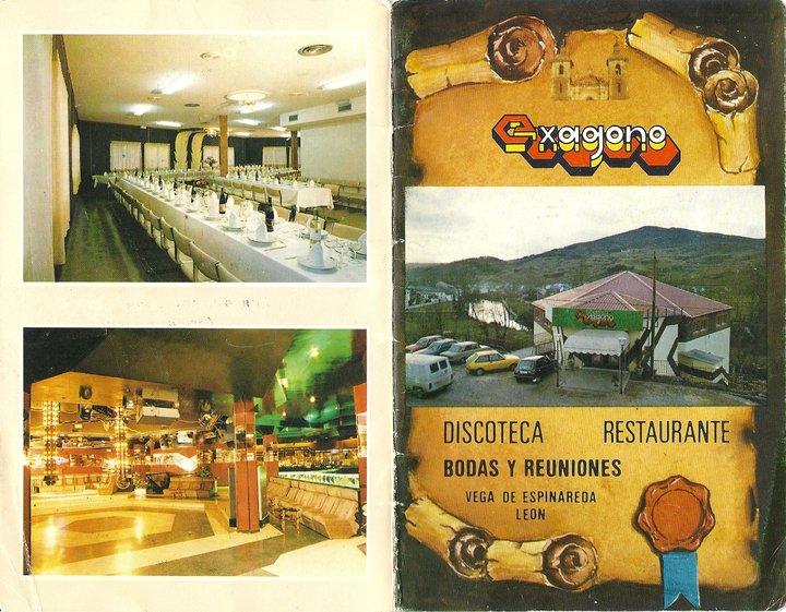 Exágono de Vega, la discoteca que revolucionó la cuenca minera 12