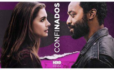HBO presenta: CONFINADOS, con Anne Hathaway y Chiwetel Ejiofor. Estreno 5 de febrero 3
