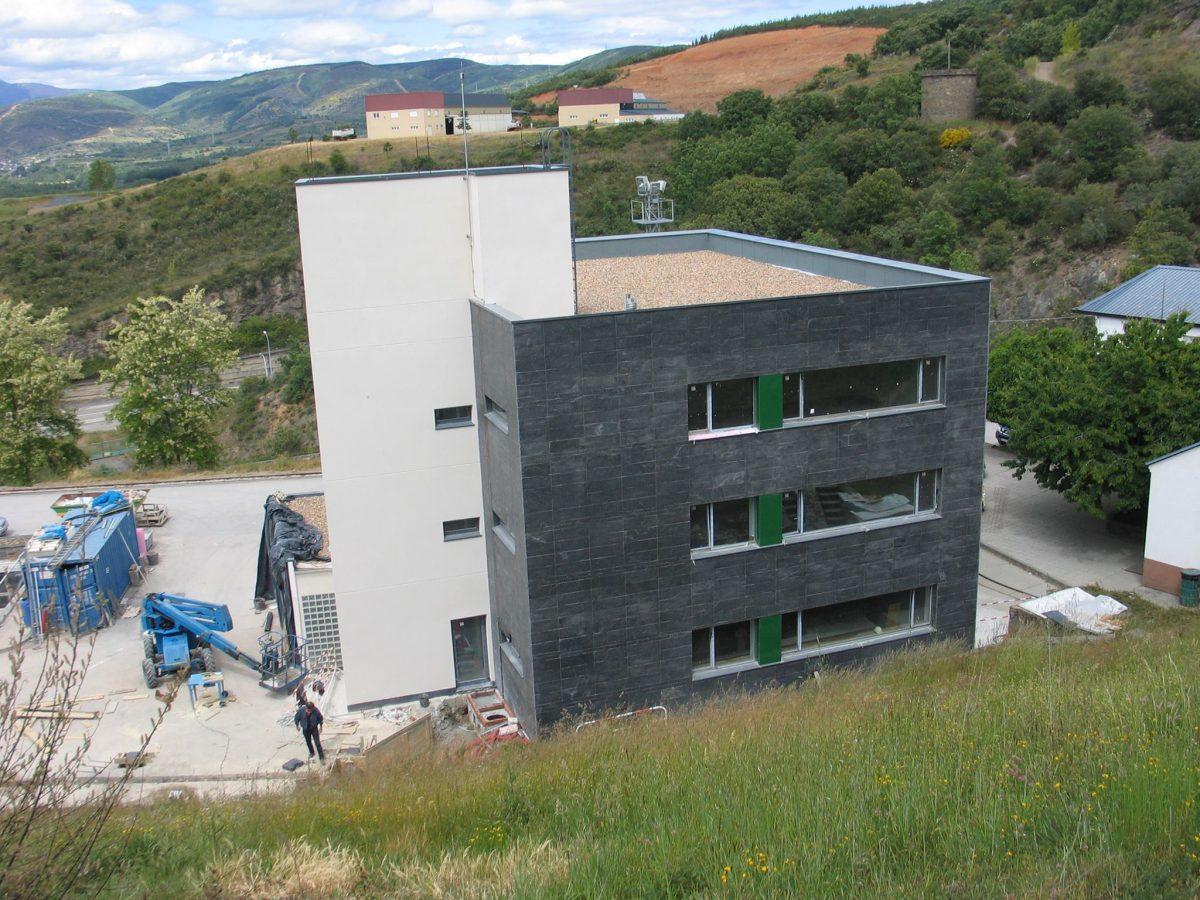 La Fundación Santa Bárbara inicia nuevos cursos en marzo 1