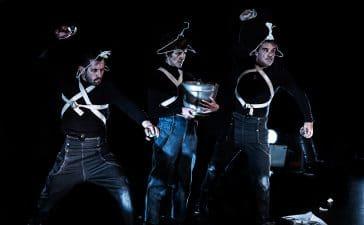 """El Bergidum pone en marcha la opción de compra adelantada con descuentos para el teatro de los próximos meses en la oferta """"Ancha Quince"""" 4"""