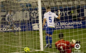 """José María Amo: """"Trabajamos continuamente el balón parado, le damos mucha importancia y está dando fruto"""" 6"""