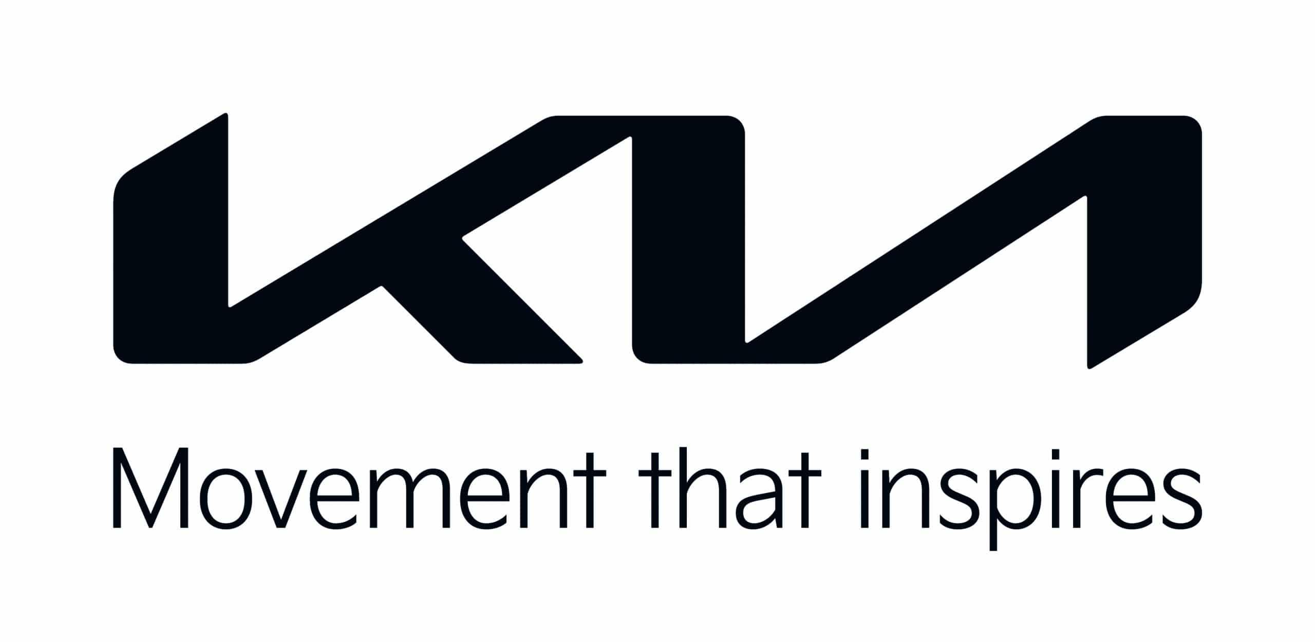 KIA estrena nuevo logo y slogan global con el arranque del año 2