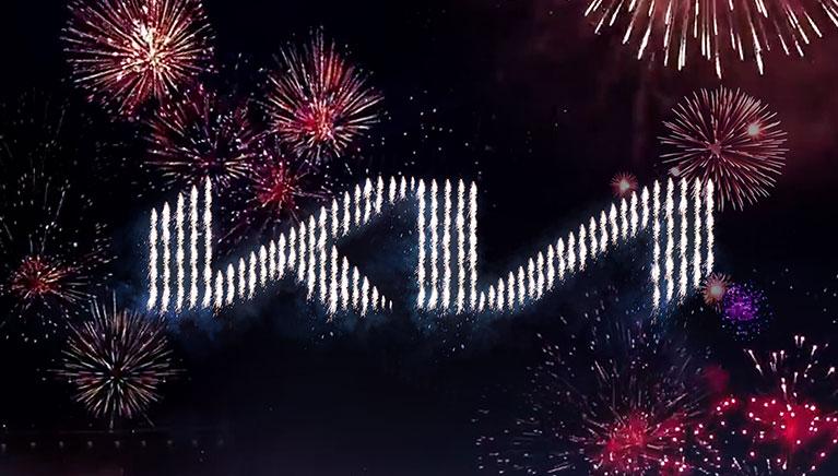 KIA estrena nuevo logo y slogan global con el arranque del año 1