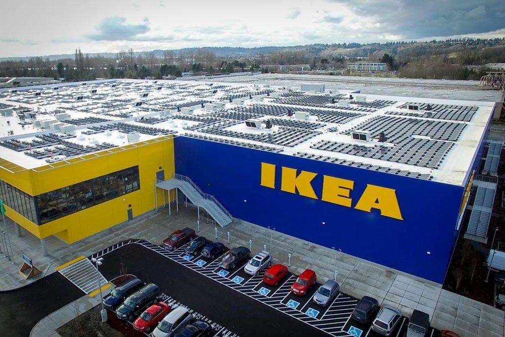 Ikea lanzará paneles solares para el autoconsumo en España este trimestre 1