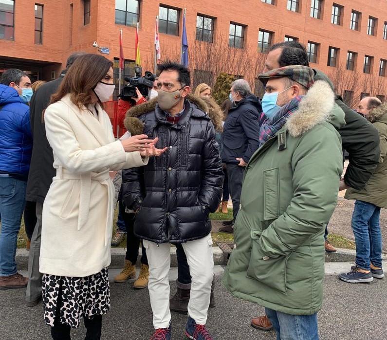 La Junta de Castilla y León recuerda que está abierto el plazo de solicitud de ayudas económicas para las empresas afectadas por la COVID-19 1