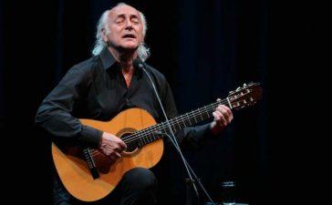 Amancio Prada recibe el VII Premio de Cultura  de la Universidad de Sevilla 3