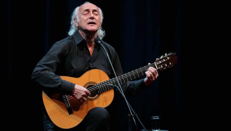 Amancio Prada recibe el VII Premio de Cultura  de la Universidad de Sevilla 22