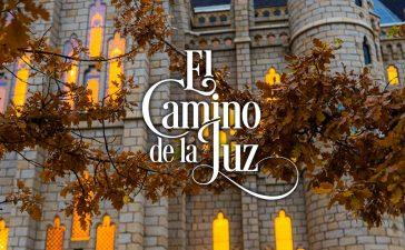 ¿Hasta cuándo estará iluminada Astorga por Ferrero Rocher? 6