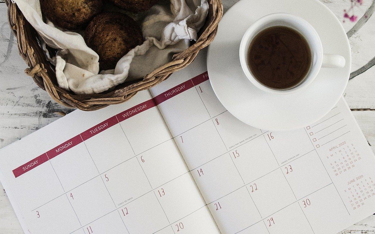 Calendario laboral 2021 en Castilla y León 1