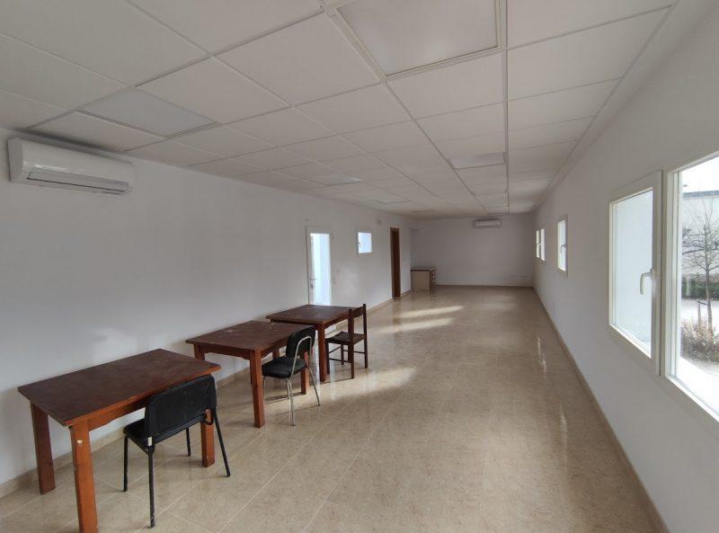 Inaugurada en Bárcena la reforma de la Casa de la Maestra que utilizará la asociación de vecinos 2