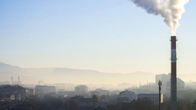 Los datos provisionales sobre la calidad del aire en la Comunidad en 2020 reflejan la reducción de la contaminación por los efectos del confinamiento 1